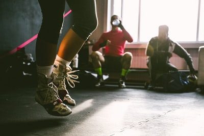 Why Do People Choose Fitness Websites?